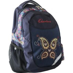 Koolikott Charters Butterfly